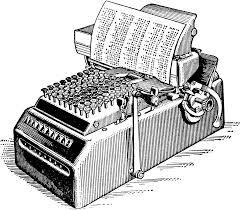 posting-machine
